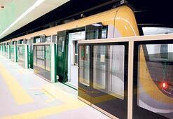 Gayrettepe-Bağcılar metrosu yıl sonu açılıyor
