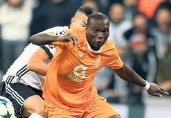 Aboubakar tamam sıra Portoda