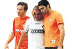 Altay, Adanaspor'u affetmeyecek