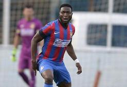 Sulley Muniru, Yeni Malatyaspora transfer oldu