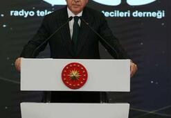 Cumhurbaşkanı Erdoğan meydan okudu: Biz bir ölürüz bin diriliriz