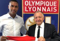 Lyon, Marcelo Guedesin sözleşmesini uzattı