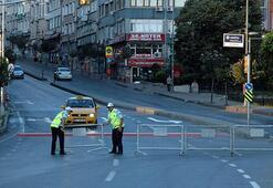 Dikkat İstanbulda yarın bu yollar kapalı