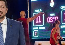Hidayet Türkoğlu: Basketbol her yerde bizi bir araya getirmeye devam edecek