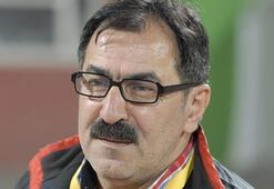 Recep Çınar: Yenmememiz için hiçbir sebep yok