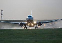 Türk havayolu şirketleri Rusyada liderlik koltuğuna oturdu