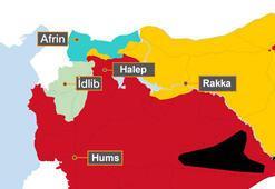 Son dakika... Türkiye sınırında kırmızı alarm Dünya an be an izliyor