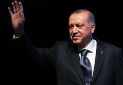 Son dakika: Cumhurbaşkanı Erdoğandan 30 Ağustos mesajı