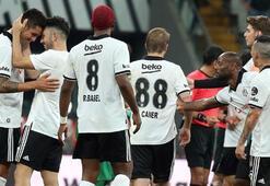 Beşiktaş, gruplara kalma peşinde