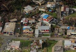 Son dakika... Maria Kasırgasında korkunç tablo Can kaybı 50 kat arttı...