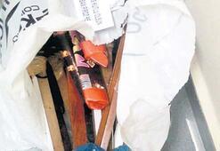 DBP eş başkanı terörden tutuklandı