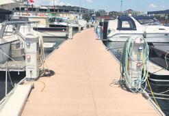 Burhaniye yat limanı çekim merkezi olacak