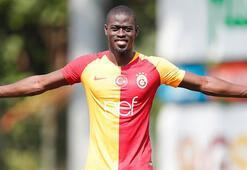 Galatasaray, Ndiayeyi açıkladı