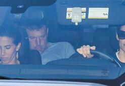 Ben Affleck ile Jennifer Garner rehabilitasyon sonrası boşanıyor