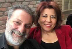 Taner Turan ile Nebahat Nalan Höke evleniyor