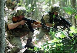PKKnın kâbusu Teröristler kaçmaya başladı