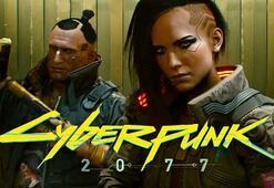 Cyberpunk 2077nin oynanış videosu yayınlandı