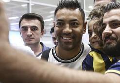 Fabiandan iptal olan transferi için Fenerbahçeye yalanlama