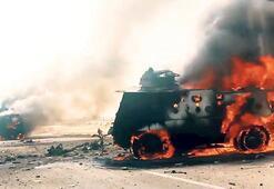 DEAŞ'a sızan ajan 48 katliamı önledi