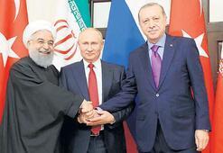Erdoğan İran'a gidecek