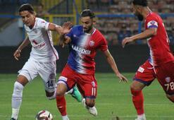 Kardemir Karabükspor - Altınordu: 1-1