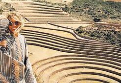 Tekrar görüşmek üzere Peru