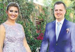Esra ile Mustafa'dan evliliğe ilk adım