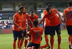Medipol Başakşehir - Akhisarspor: 3-1