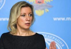 Son dakika... Rusya Dışişleri Bakanından ABD'ye sert tepki