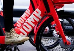 Uber, elektrikli scooter ve bisiklet kiralamaya odaklanacak