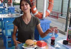 Tadına bakan vazgeçemiyor Osmanlı Hamburgeri...