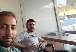 Galatasaraydan Serdar Taşçı sürprizi