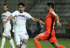 Adanaspor-Afjet Afyonspor: 0-2