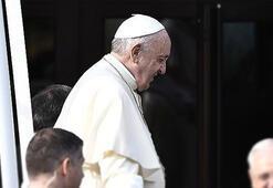 Başpiskopostan Papaya istifa çağrısı