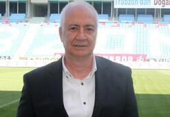 Trabzonspordan hakem tepkisi