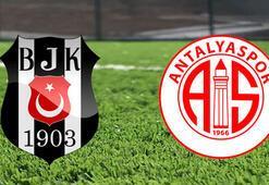 Beşiktaş 3te 3 peşinde Beşiktaş Antalyaspor maçı saat kaçta hangi kanalda
