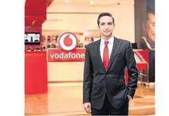 Vodafone 1 milyar dakika konuşturdu