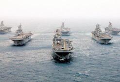 Atlantik filosu yeniden kuruldu
