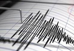 Alaskada 6,0 büyüklüğünde deprem meydana geldi