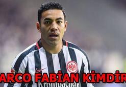 Fenerbahçenin yeni 10 numarası Marco Fabian kimdir
