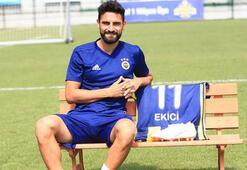 Mehmet Ekici: 'Tekrar olsa aynısını yaparım'