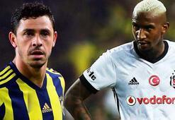 Süper Ligin skorerleri Türkiyeden ayrıldı
