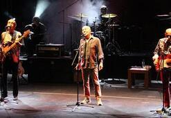Bodrum Antik Tiyatroda MFÖ konseri