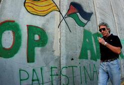 Pink Floydun efsane solistinden Lana Del Reye İsrail tepkisi