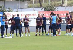 Trabzonspor, MKE Ankaragücüne konuk olacak