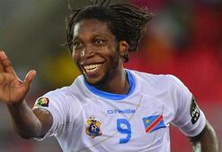 Bursaspor, Mbokani ile imzalıyor