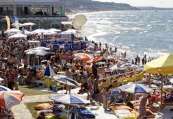 İstanbul beachleri Bodrumla yarışıyor