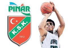 Pınar Karşıyaka'da Campbell krizi