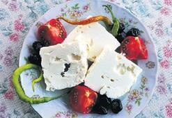 Kırklareli peyniri 16 ülke sofrasında