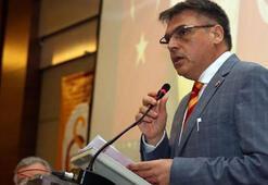 Ali Fatinoğlundan Gomis eleştirisi